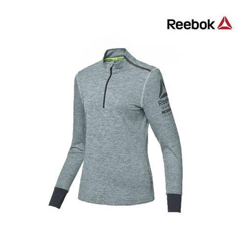[★리복 마지막특가] 리복 러닝 긴팔 티셔츠 (RB-S99807-00) (업체별도 무료배송)